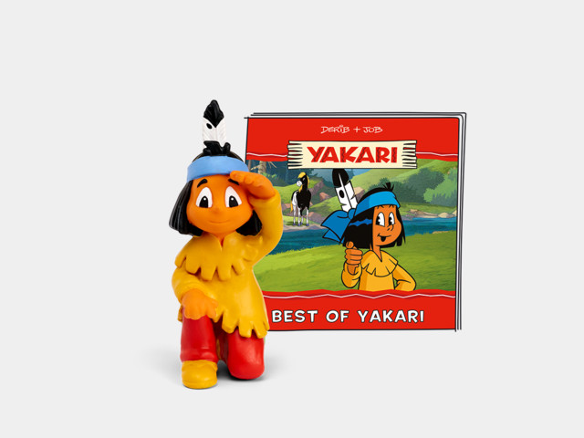 Best of Yakari