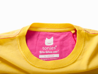 Tonie-Shirt Tonellies