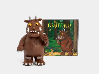 The Gruffalo (Englische Version)