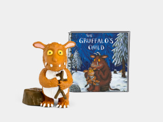 The Gruffalo's Child - The Gruffalo's Child