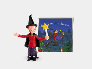 Room on the Broom - Room on the Broom