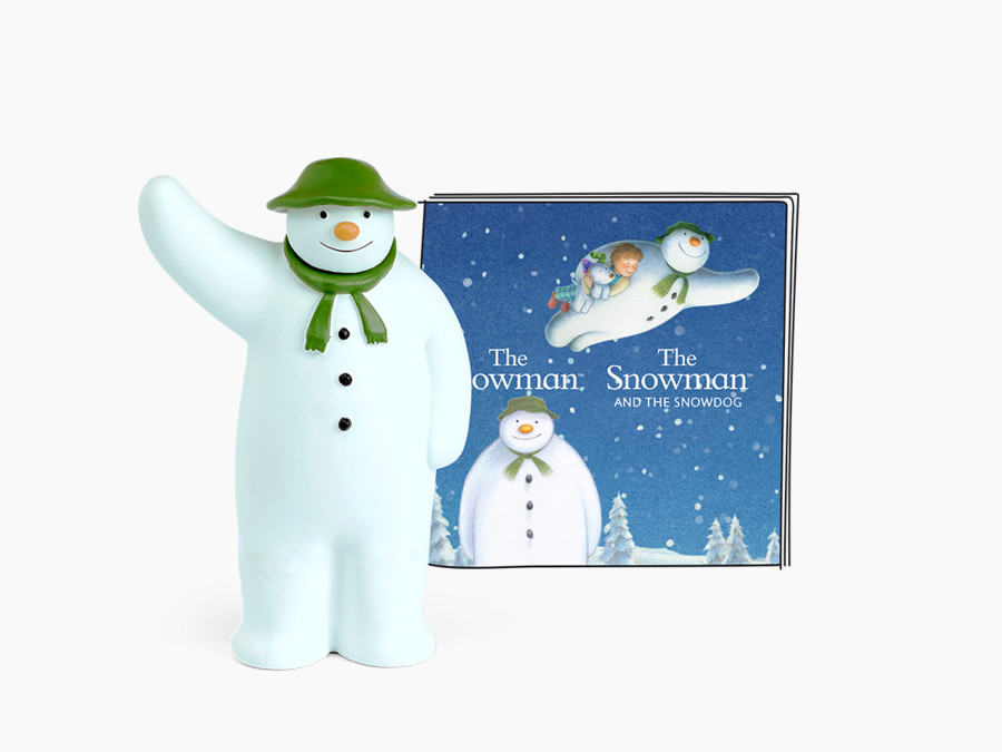 The Snowman/The Snowman and the Snowdog