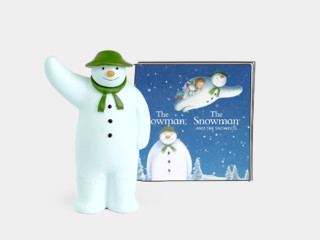 The Snowman - The Snowman/The Snowman and the Snowdog