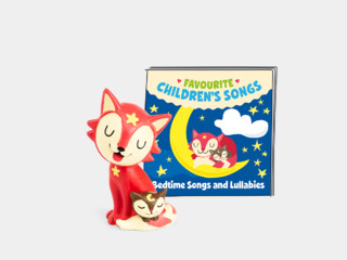 Favourite Children's Songs - Bedtime Songs and Lullabies
