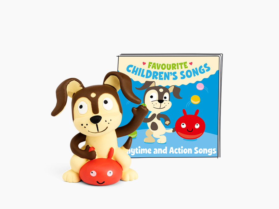 Playtime and Action Songs