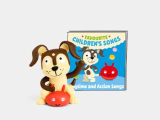 Playtime and Action Songs (Englische Version)