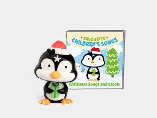 Favourite Children's Songs - Christmas Songs and Carols
