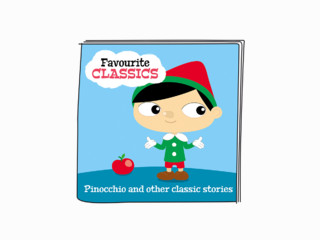 Pinocchio and other classic stories