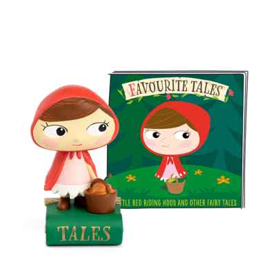 Little Red Riding Hood and other fairy tales