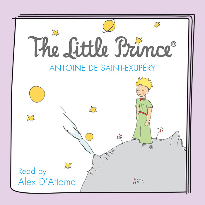The Little Prince (Englische Version)