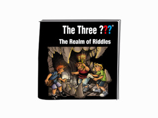 The Realm of Riddles