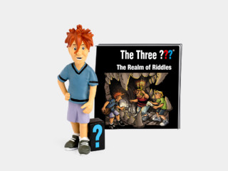 The Three ??? - The Realm of Riddles