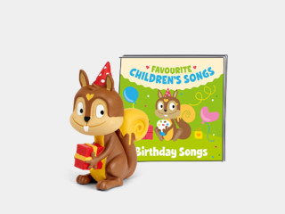 Favourite Children's Songs - Birthday Songs