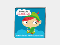 Peter Pan and other classic stories