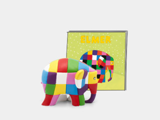 Elmer and Friends Story Collection