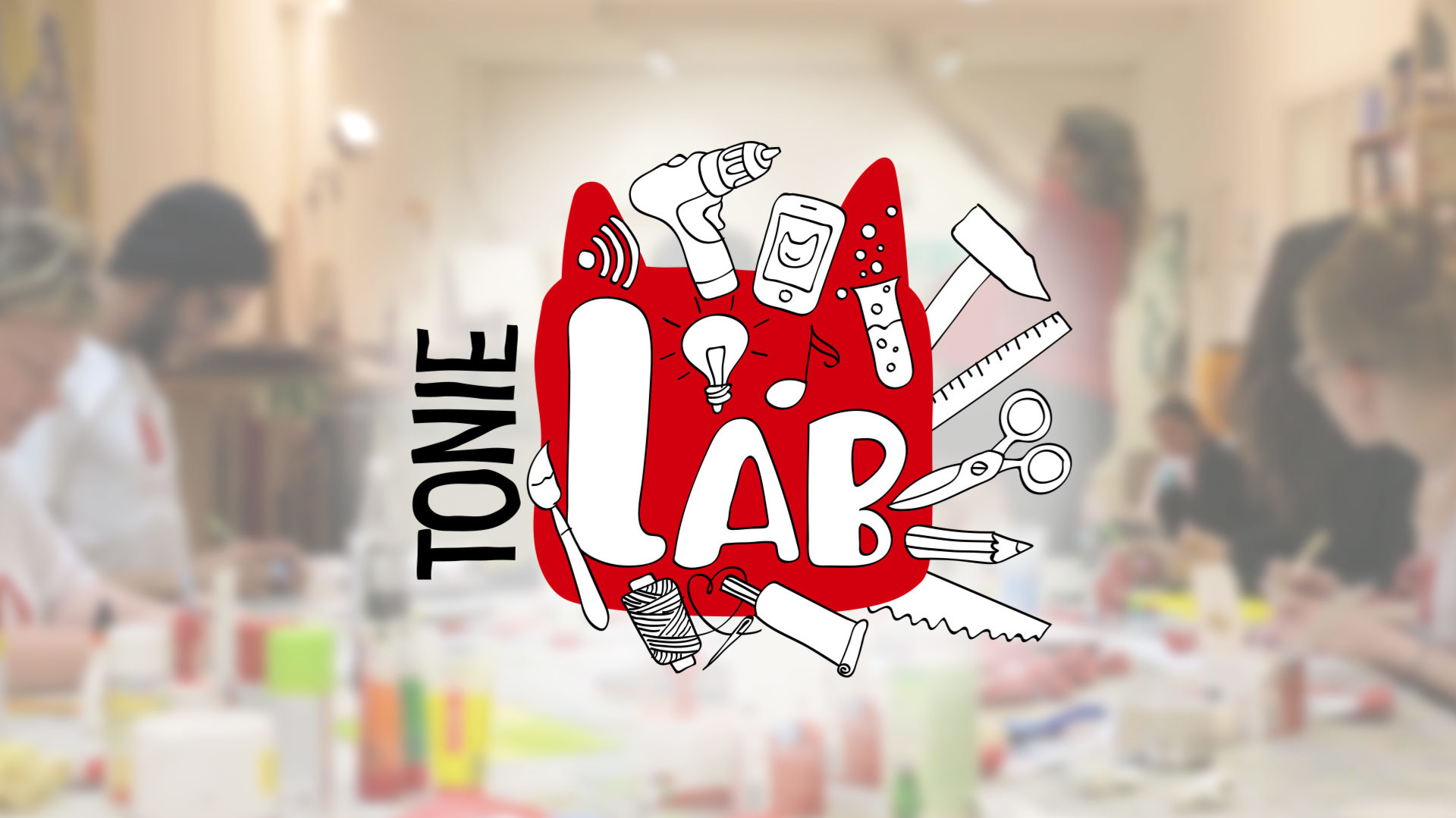 Tonie-Lab #1: Kreativer